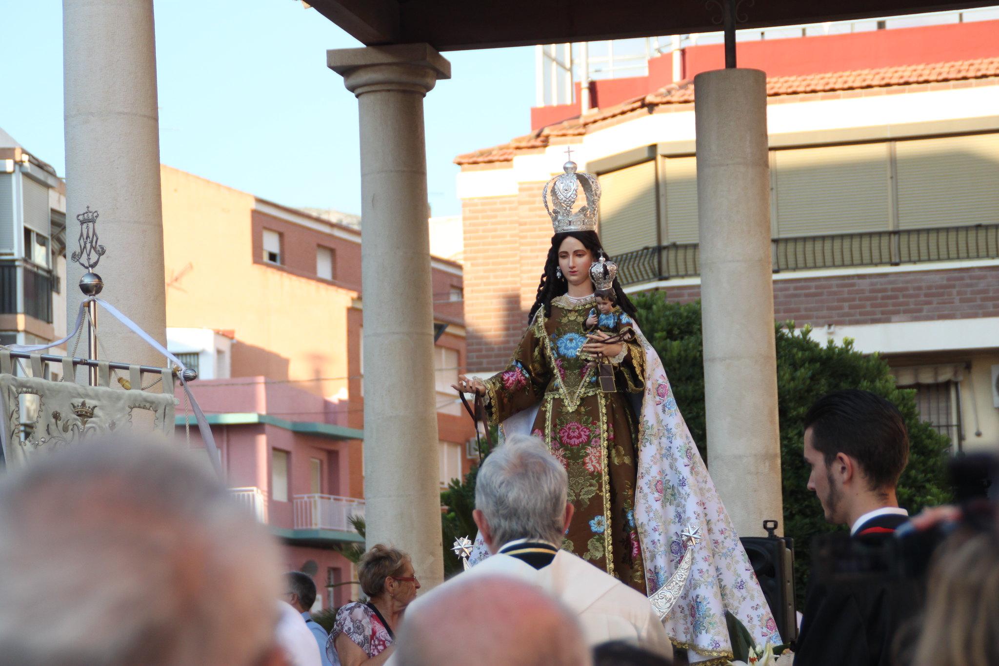 (2015-07-12) - Virgen del Carmen, parroquia La Santa Cruz - Javier Romero Ripoll (93)