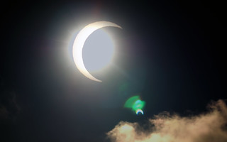 Eclipse Recursion | by ericwagner