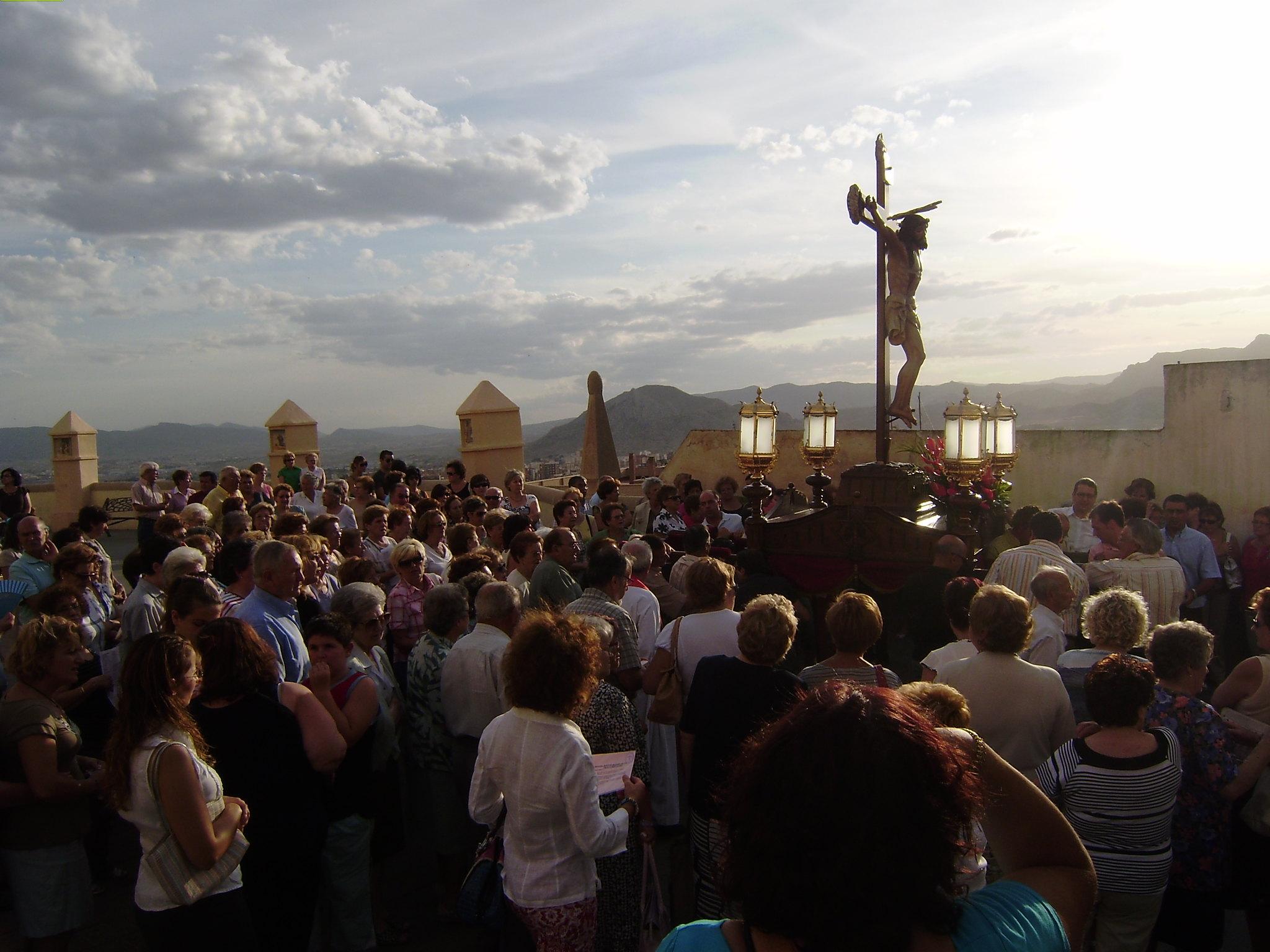 (2009-06-26) - Vía Crucis Bajada - Javier Romero Ripoll - (14)