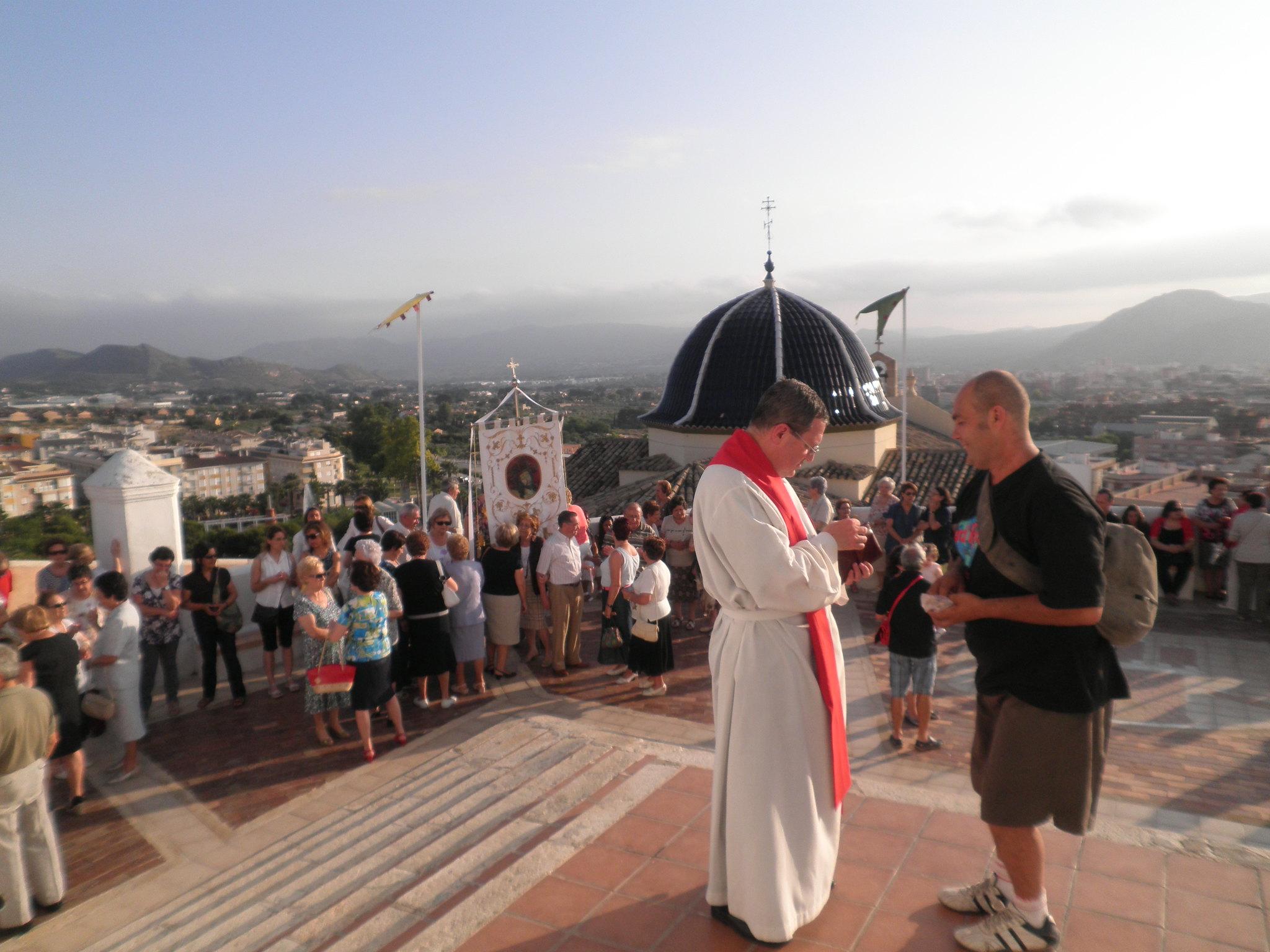 (2011-06-24) - Vía Crucis bajada - Javier Romero Ripoll  (08)