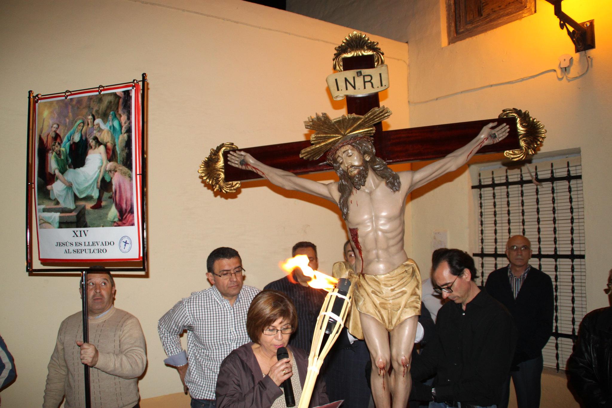 (2014-04-01) -  V Vía Crucis nocturno - Javier Romero Ripoll (172)