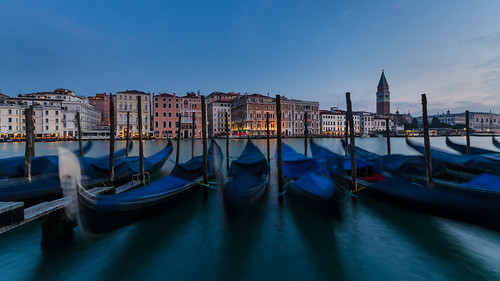italien blue venice italy panorama morninglight italia gondola venezia venedig sanmarco gondel giudecca