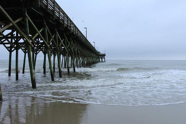 Pier, Myrtle Beach