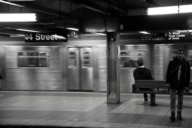 14th St Subway