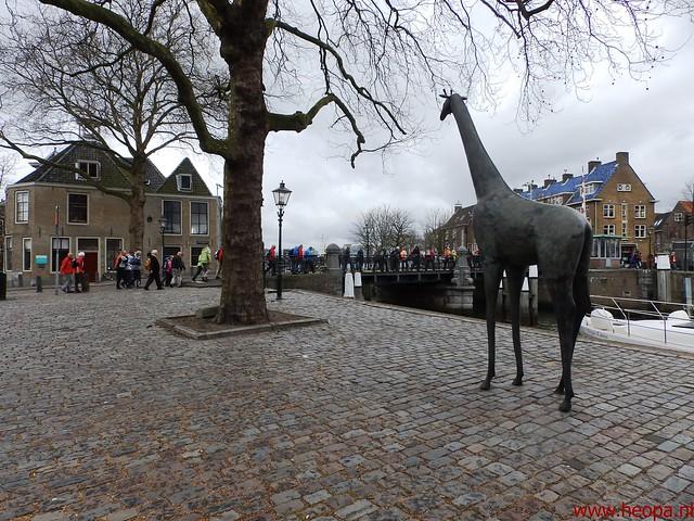 2016-03-23 stads en landtocht  Dordrecht            24.3 Km  (33)