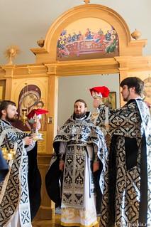 Церковь Александра Невкого 410