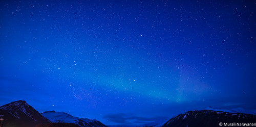 iceland northernlights auroraborealis höfn