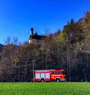 Feuerwehr | by Oberau-Online