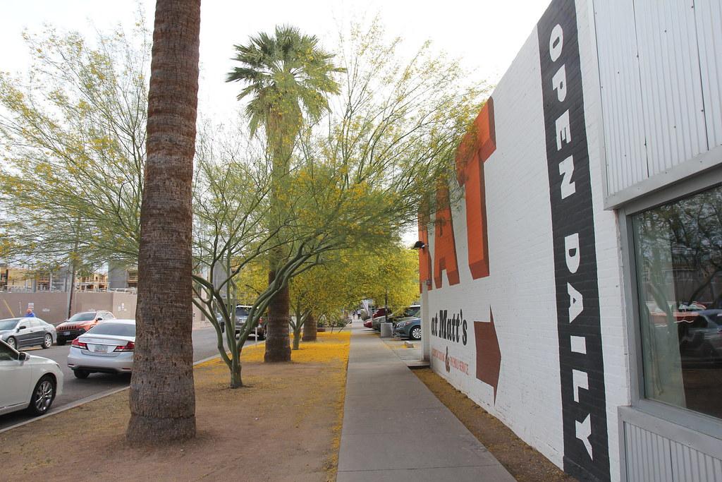 Phoenix, Arizona (April 2016)