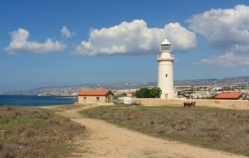 lighthouse holiday cyprus explore paphos pafos πάφοσ κύπροσ