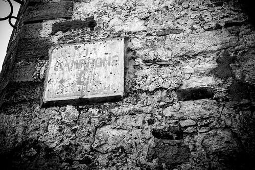 Montebello sul Sangro (CH) Bonanotte Malanotte