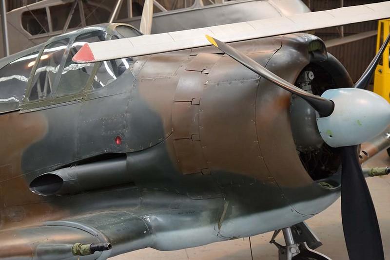 CAC Boomerang CA-12 3