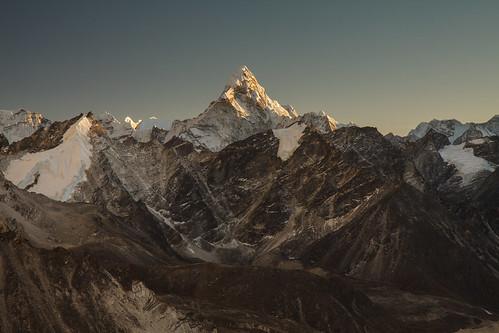 nepal peak khumbu kalapatthar ebctrek