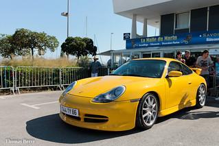 Porsche 911 GT3 2000 | by tautaudu02