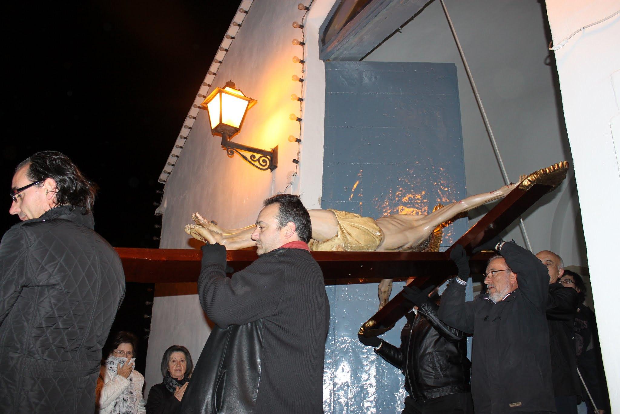 (2013-03-22) - IV Vía Crucis nocturno - Javier Romero Ripoll (05)