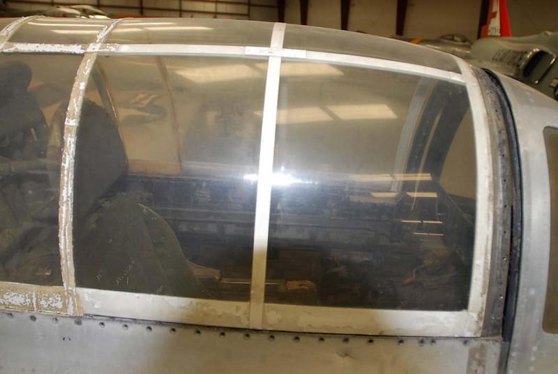 共和国的F-84Thunderjet1