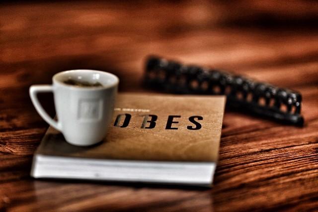 Café, lecture, repos...