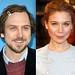 Nora von Waldstätten und Lars Eidinger ADR für Polyson Paris