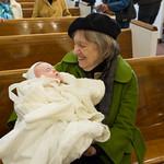 Grandma and Charlotte
