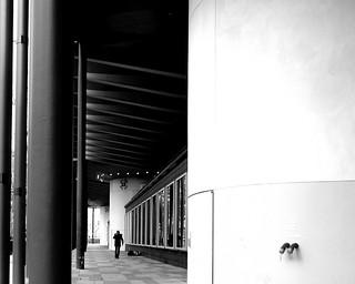 Man In Black  ~ Paris ~ MjYj | by MjYj ~ IamJ