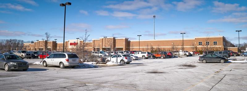 Meijer Hypermarket