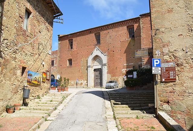 Montepulciano - San Francesco