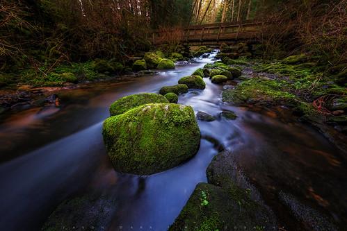 water vancouver waterfall moss rocks steelheadfalls jasondarr