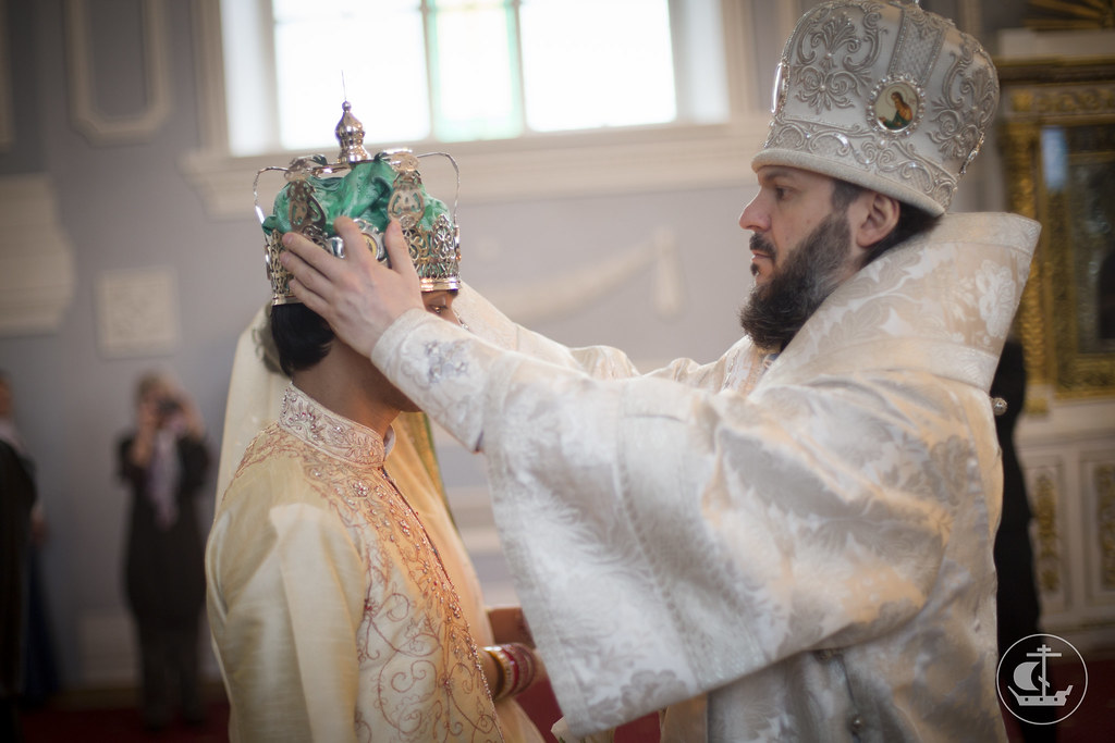 24 января 2016, Венчание Климента и Екатерины / 24 January 2016, The wedding of Clеment and Catherine
