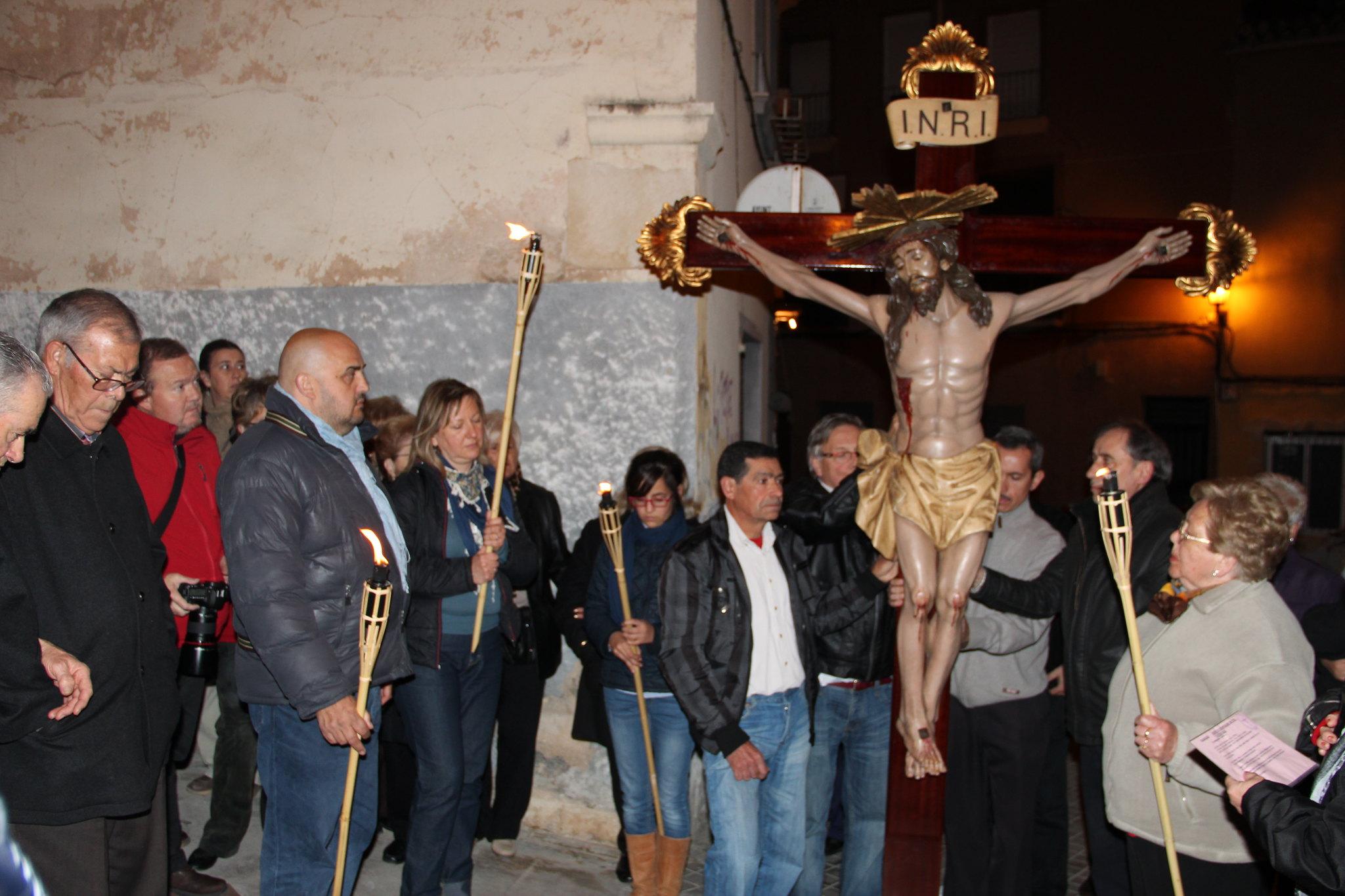 (2012-03-30) - III Vía Crucis nocturno -  Antonio Verdú Navarro  (57)
