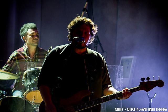 Blind Zero - Casa da Música '16