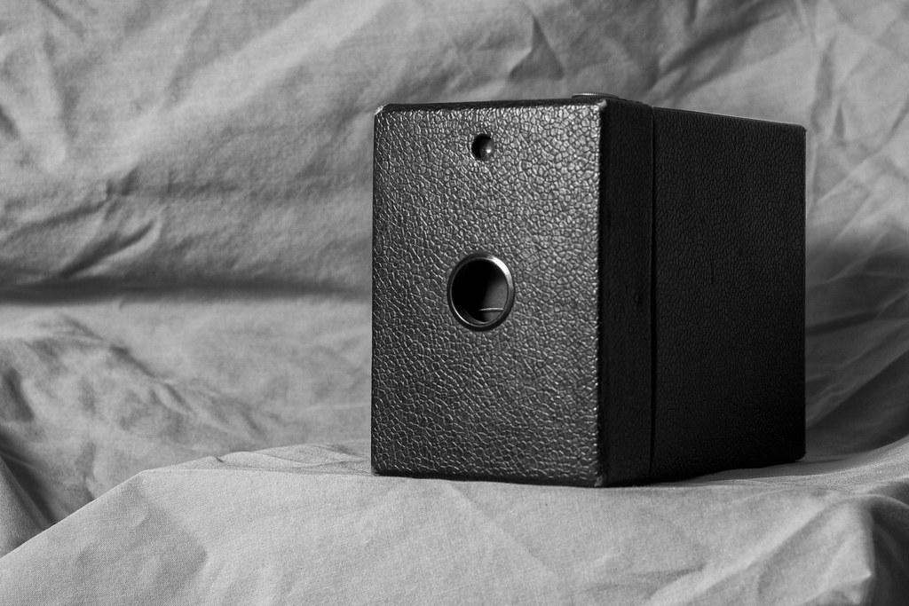 CCR - Review 31 - Kodak No. 2 Hawk-Eye Model C