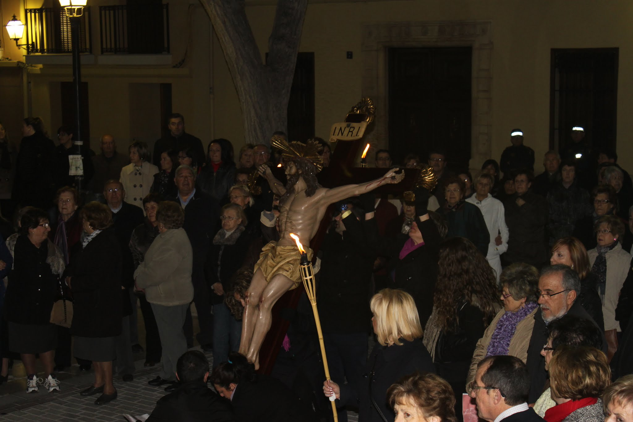 (2013-03-22) - IV Vía Crucis nocturno - Javier Romero Ripoll (122)