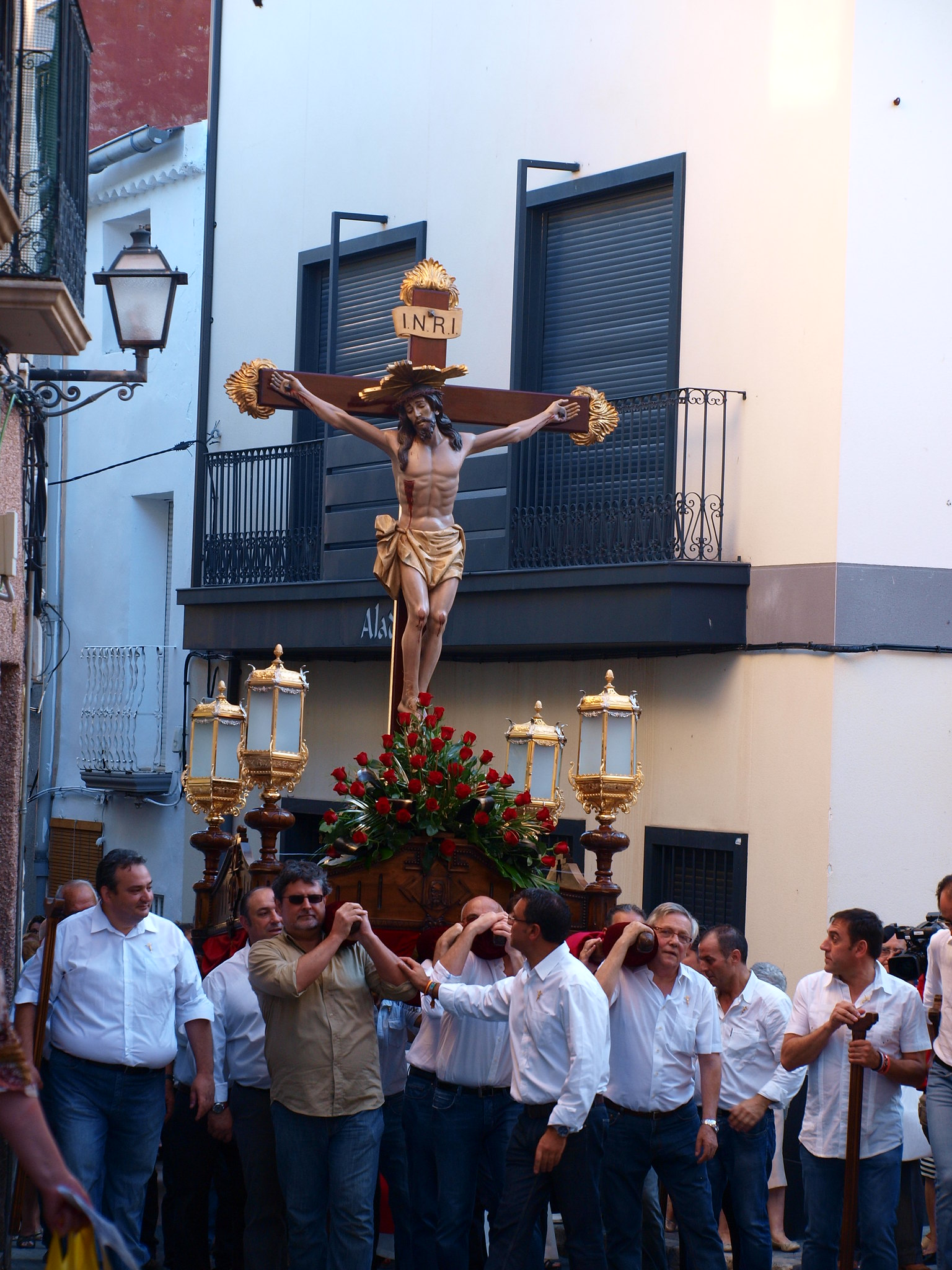 (2014-06-27) - Bajada Vía Crucis - Paloma Romero Torralba (30)