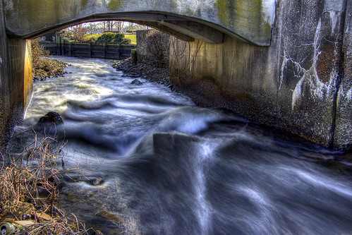 longexposure bridge water runningwater hdr riverhead ndfilter suffolkcounty waterunderthebridge nd400filter