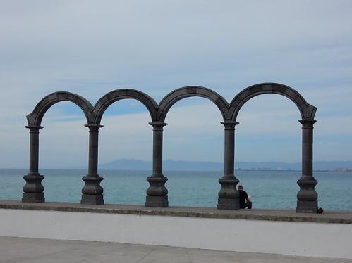 Puerto Vallarta - Los Arcos