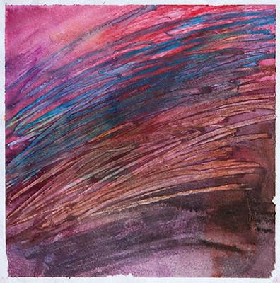 Grace Walker Goad - Two Decades in Color [Art Exhibit 2014]