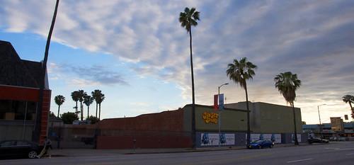 LOS ANGELES, CALIFORNIA 42