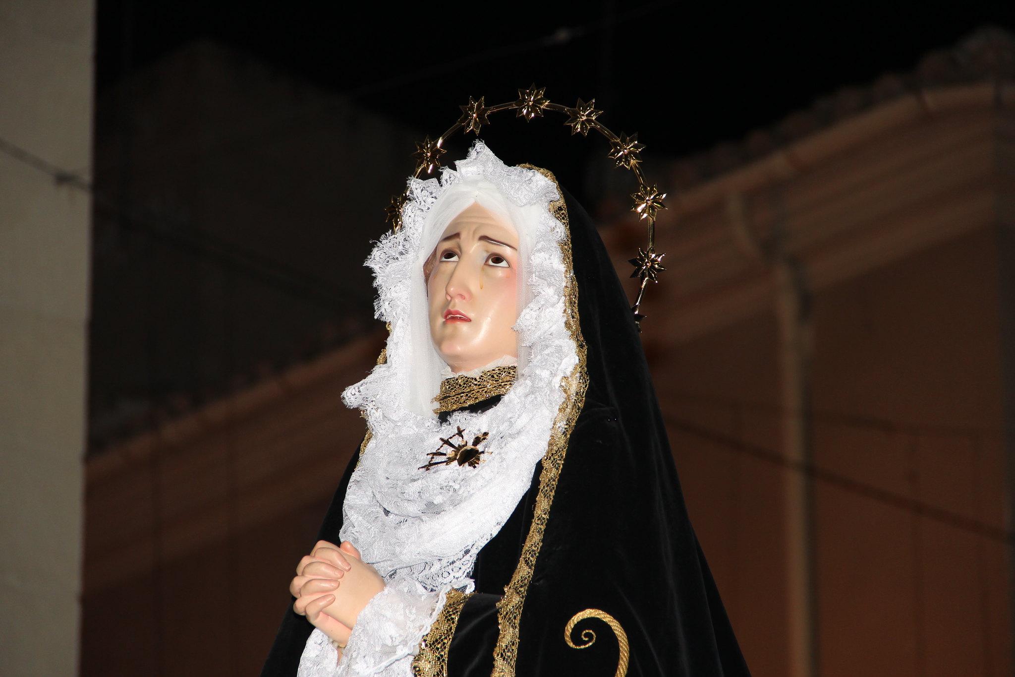 (2012-03-30) - III Vía Crucis nocturno -  Antonio Verdú Navarro  (44)