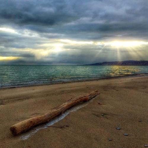 sunset toronto ontario canada lakeshore lakeontario