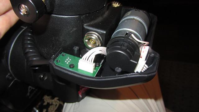 IMG_6711 Celestron Advanced VX motor