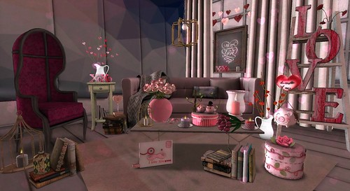 The Mustard Seed & Kaya's Ray of Sunshine | by Hidden Gems in Second Life (Interior Designer)