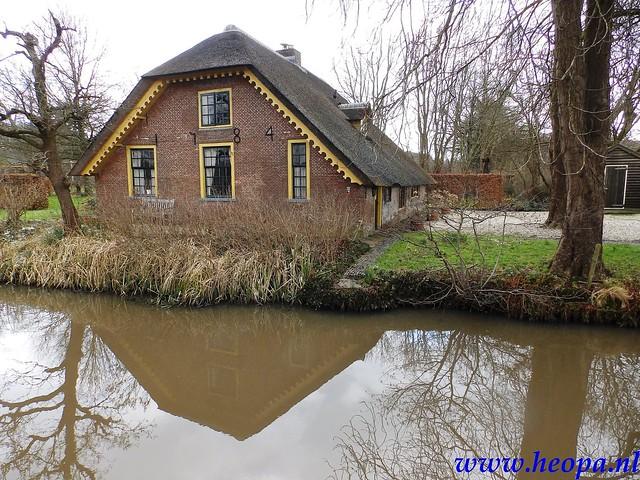 2016-02-24  Wijk bij Duurstede 26.9 Km (104)