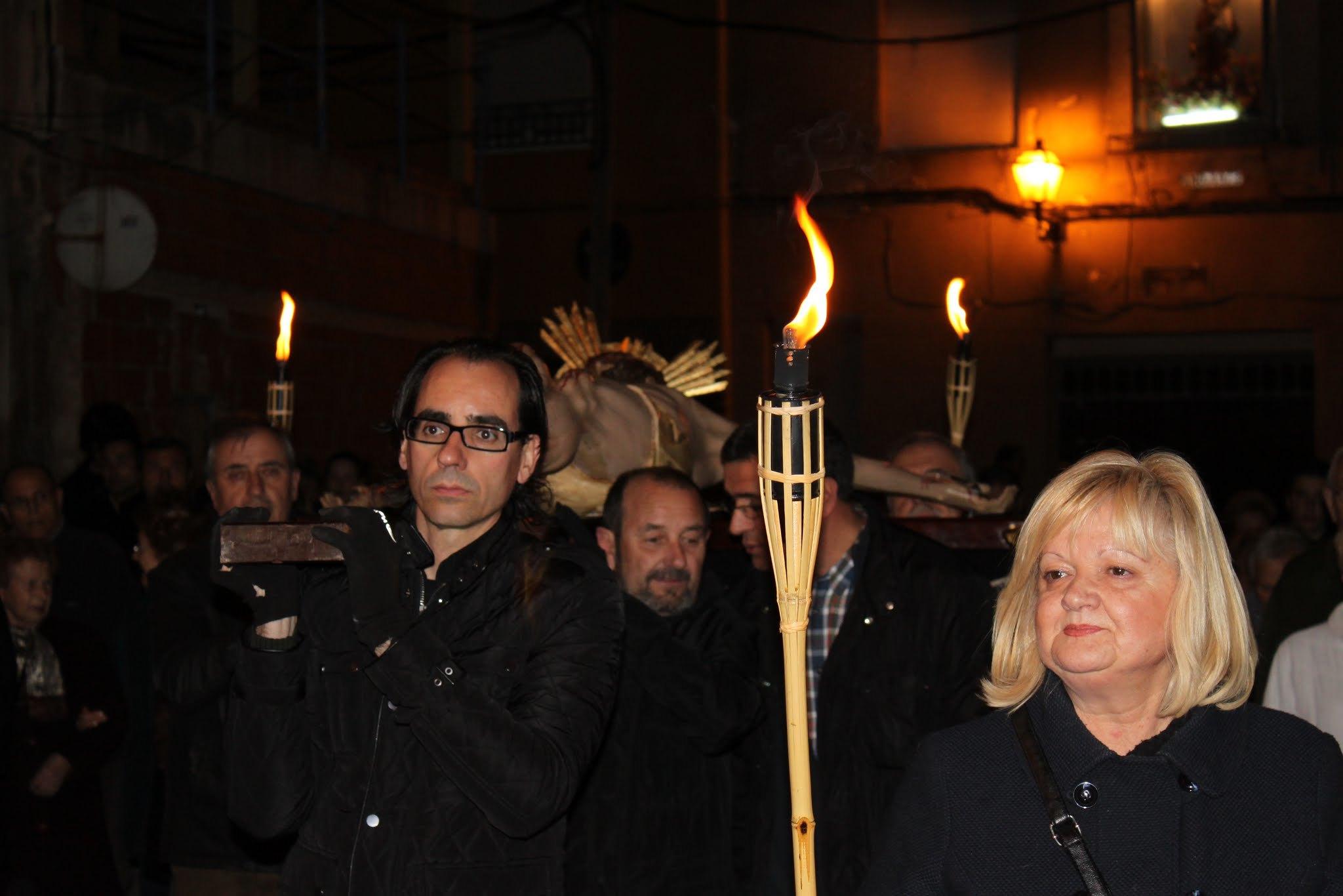 (2013-03-22) - IV Vía Crucis nocturno - Javier Romero Ripoll (68)