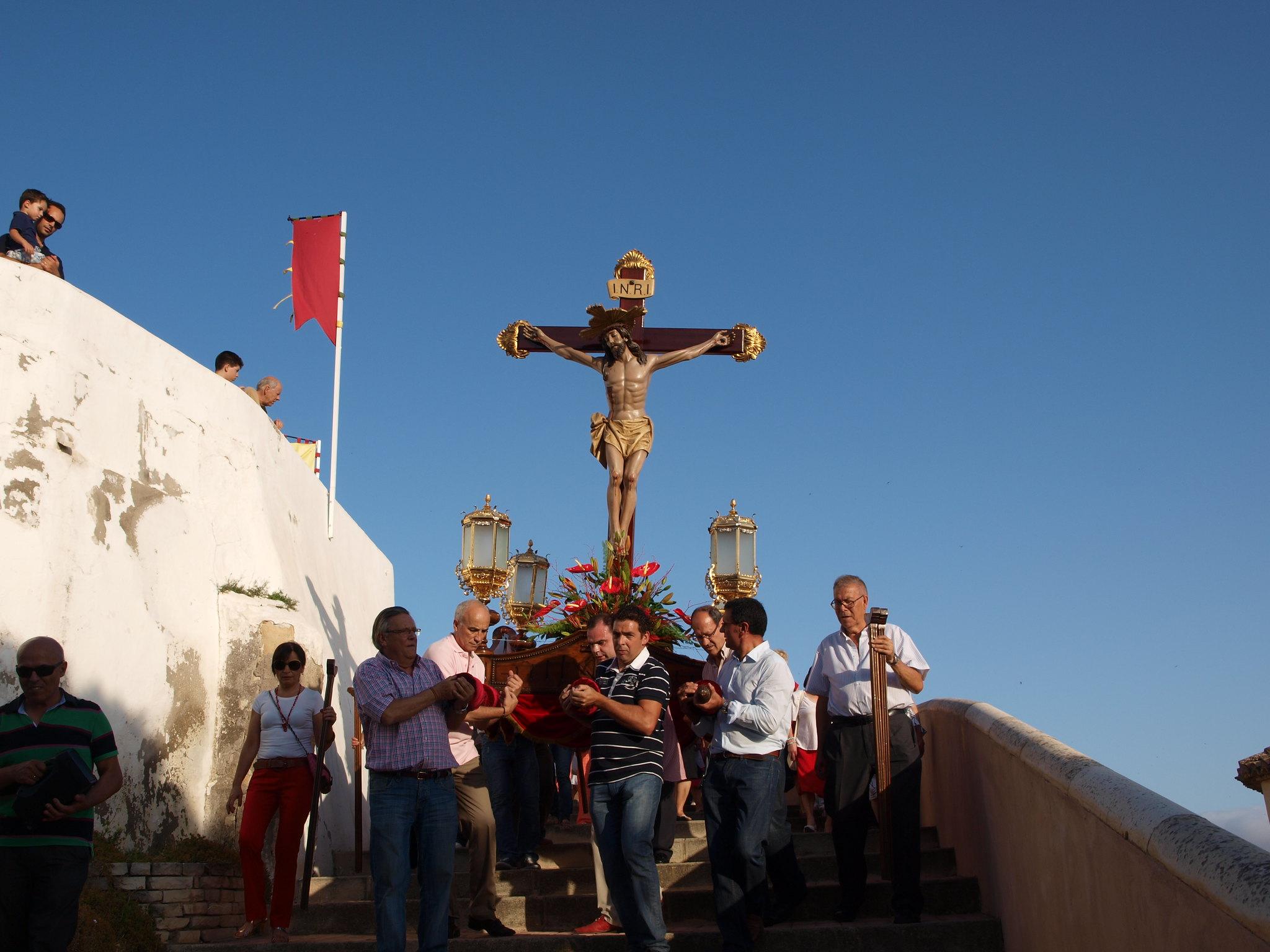 (2012-06-22) - Vía Crucis bajada - Alessandra Forlino Torralba (03)