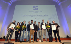 Marketing Preis Leipzig 2015