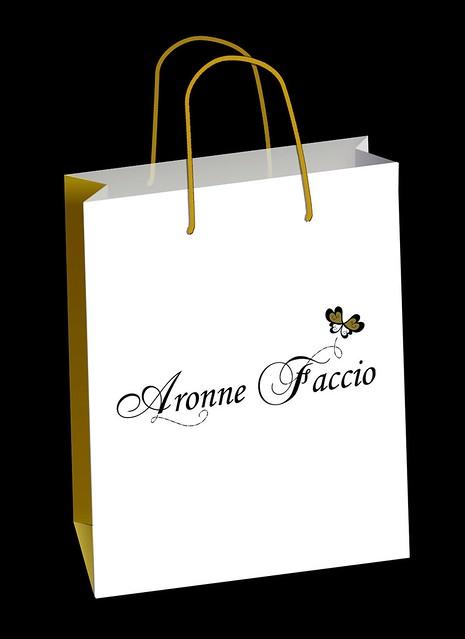 Logo Shopping Bag 1