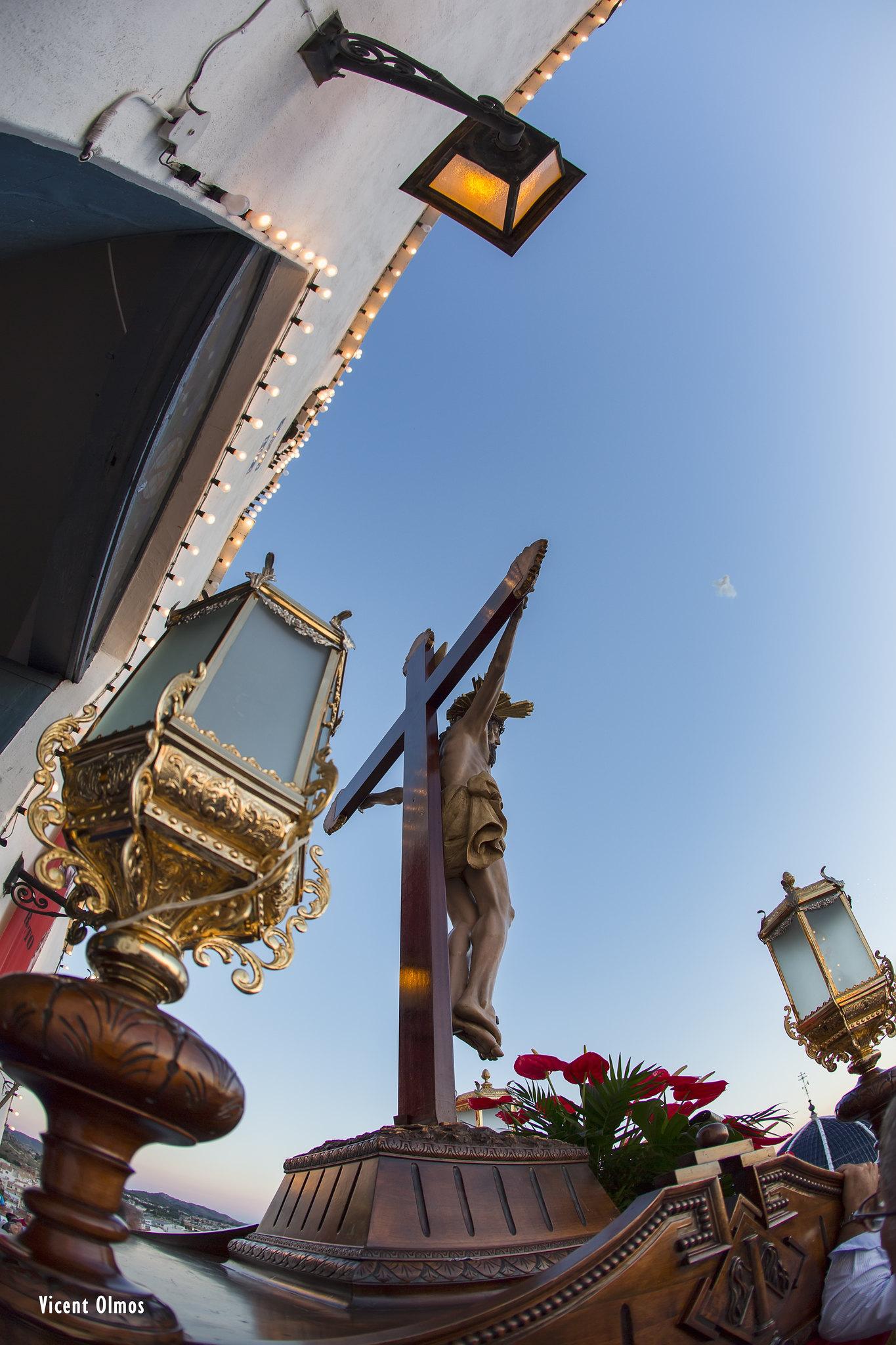 (2013-07-07) -  Procesión subida - Vicent Olmos  (05)