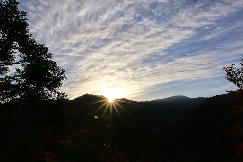 平ヶ岳 登山