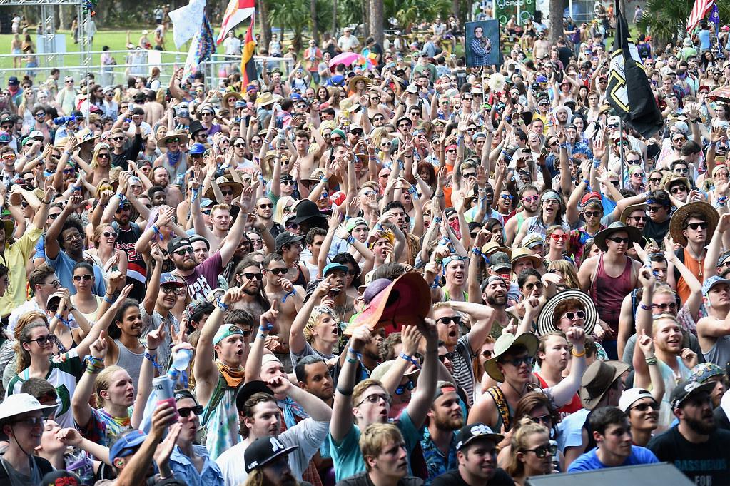 2020 Okeechobee Festival dates