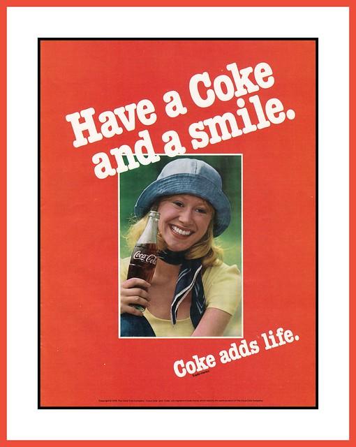 Coca-Cola, 1979